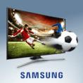 Телевизор SAMSUNG по специальной цене!